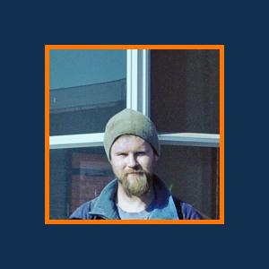 Anthony 'Ferg' Ferguson - Foreman